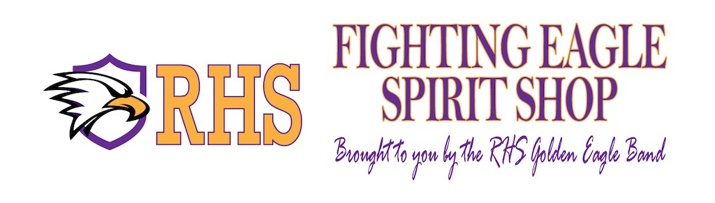 Fighting Eagle Spirit Shop - Now Open!